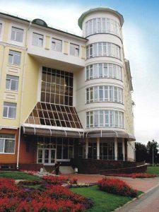 Козырек